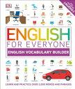ENGLISH FOR EVERYONE:VOCABULARY BUILDER [ . ]