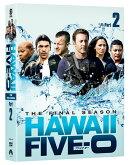 HAWAII FIVE-0 ファイナル・シーズン DVD-BOX Part2