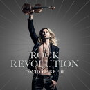 【輸入盤】Rock Revolution [Deluxe] (CD+DVD)