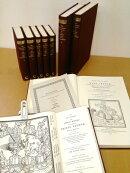 アーサー王伝説 - 19 世紀初期物語集成ー 英文復刻版全7巻+別冊解説