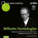【輸入盤】ベートーヴェン:交響曲第3番『英雄』、シューマン:交響曲第4番、『マンフレッド』序曲 ヴィルヘルム・…