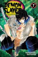 Demon Slayer: Kimetsu No Yaiba, Vol. 7, Volume 7