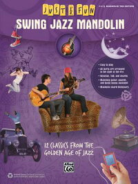 JustforFun--SwingJazzMandolin:12SwingEraClassicsfromtheGoldenAgeofJazz[AlfredPublishing]