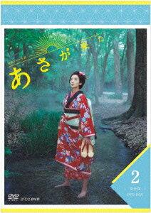 連続テレビ小説 あさが来た 完全版 DVDBOX2 [ 波瑠 ]