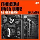 【輸入盤】Joey Negro / Remixed With Love By Joey Negro Vol.3