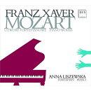【輸入盤】Piano Works: Liszewska