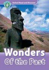 Oxford Read and Discover Level 4 Wonders of the Past [ Oxford University Press ]