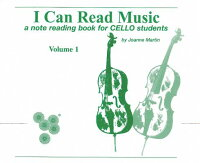 I_Can_Read_Music,_Vol_1:_A_Not