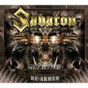【輸入盤】Metalizer (Re-armed)(Bonus Tracks) [ Sabaton ]