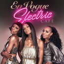 【輸入盤】Electric Cafe