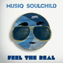 【輸入盤】Feel The Real