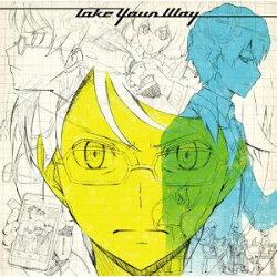 Take Your Way(初回限定盤 CD+DVD)
