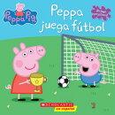 Peppa Juega Futbol