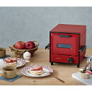 recolte Slide Oven Delicat Red