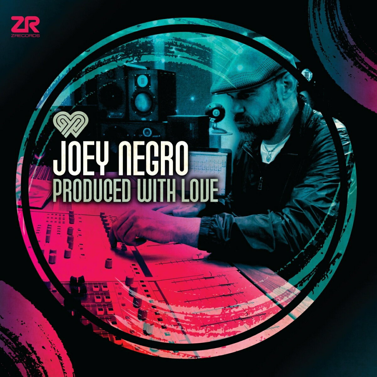 Produced With Love [ JOEY NEGRO ]