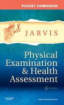 Pocket Companion for Physical Examination & Health Assessment【バーゲンブック】
