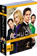 CHUCK/チャック<フォース・シーズン> セット1