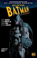 All-Star Batman Vol. 1: My Own Worst Enemy (Rebirth)