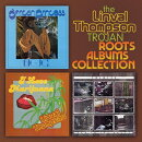 【輸入盤】Linval Thompson Trojan Roots Album Collection