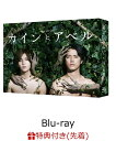 【先着特典】カインとアベル Blu-ray BOX(ポストカード2枚組付き)【Blu-ray】 [ 山田涼介 ]