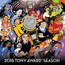 【輸入盤】2018 Tony Award Season