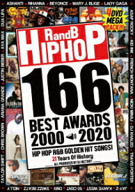R AND B HIPHOP 166 BEST AWARDS 2000-2020 [ DJ VICTORY ]
