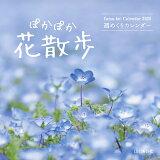 ぽかぽか花散歩(2020) ([カレンダー])