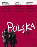 ポーランド映画傑作選2 アンジェイ・ワイダ Blu-ray BOX【Blu-ray】