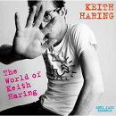 【輸入盤】Soul Jazz Records Presents Keith Haring: World Of
