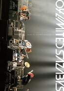 2nd MOVIE 「LIVE AT NIPPON BUDOKAN」(DVD通常盤)