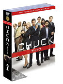 CHUCK/チャック<ファイナル・シーズン> セット2