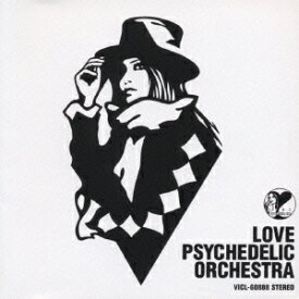 LOVE PSYCHEDELIC ORCHESTRA [ LOVE PSYCHEDELICO ]