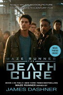 MAZE RUNNER #3:DEATH CURE:MOVIE TIE-IN(B