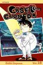 Case Closed, Vol. 15 CASE CLOSED VOL 15 (Case Closed) [ Gosho Aoyama ]