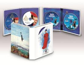 メリー・ポピンズ:2ムービー・コレクション【Blu-ray】 [ エミリー・ブラント ]