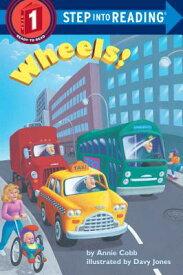 WHEELS!:SIR 1(P) [ ANNIE COBB ]