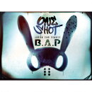ONE SHOT<ULTIMATE EDITION>(数量限定生産盤 CD+GOODS)