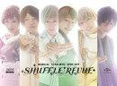 ミュージカル「スタミュ」スピンオフ 『SHUFFLE REVUE』【Blu-ray】