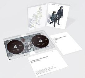 PSYCHO-PASS サイコパス3 FIRST INSPECTOR【Blu-ray】 [ 梶裕貴 ]