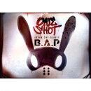 ONE SHOT<Type-A>(CD+DVD)