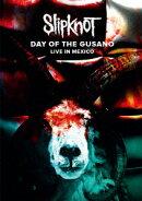 デイ・オブ・ザ・グサノ〜ライヴ・イン・メキシコ+劇場公開ドキュメンタリー映画「デイ・オブ・ザ・グサノ」【初回…
