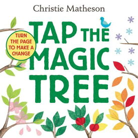 TAP THE MAGIC TREE(BB) [ CHRISTIE MATHESON ]