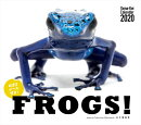 FROGS!カレンダー(2020)