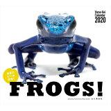 FROGS!カレンダー(2020) ([カレンダー])