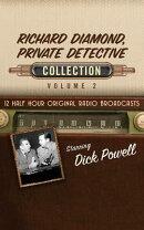Richard Diamond, Private Detective, Collection 2