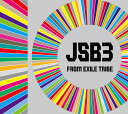 BEST BROTHERS / THIS IS JSB (3CD+5DVD+スマプラ) [ 三代目 J SOUL BROTHERS from EXILE TRIBE ]