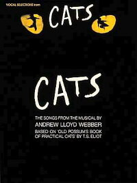 Cats:_Vocal_Selections