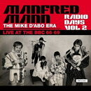 【輸入盤】Chapter Two - The Mike D'abo Er: Radio Days Vol.2 (Ltd)