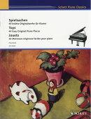 【輸入楽譜】トイズ: 44の初級ピアノ小品集/Twelsiek編