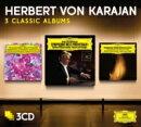 【輸入盤】交響曲第6番『悲愴』(1976)、弦楽セレナード(1980)、3大バレエ・ハイライト、他 カラヤン&ベルリン…